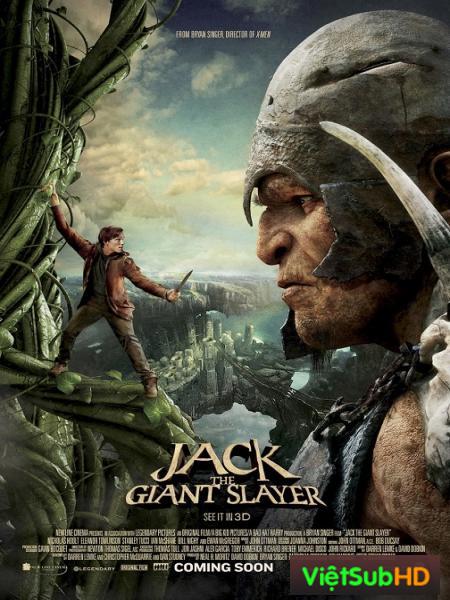 Jack, Dũng Sĩ Diệt Khổng Lồ