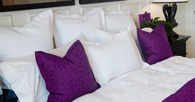 how to choose perfect linen pillowcases