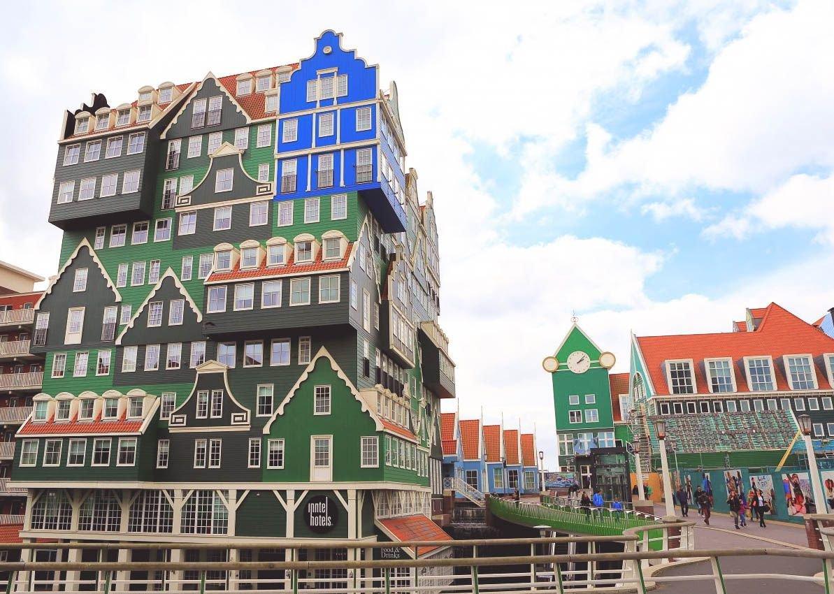 Diego Braghi Inntel Hotels Amsterdam Zaandam