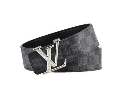Giá bán thắt lưng Louis Vuitton authentic ngay Quận Bình Tân