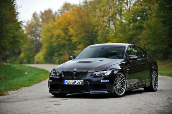 BMW M3 E92 by G Power - World full of Art