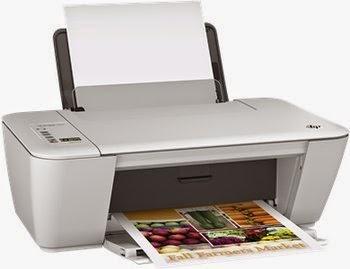 Download Driver Printer HP Deskjet 2540