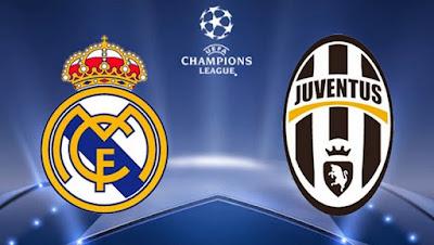 Horário do jogo  Real Madrid x Juventus na Globo - 11/04/2018