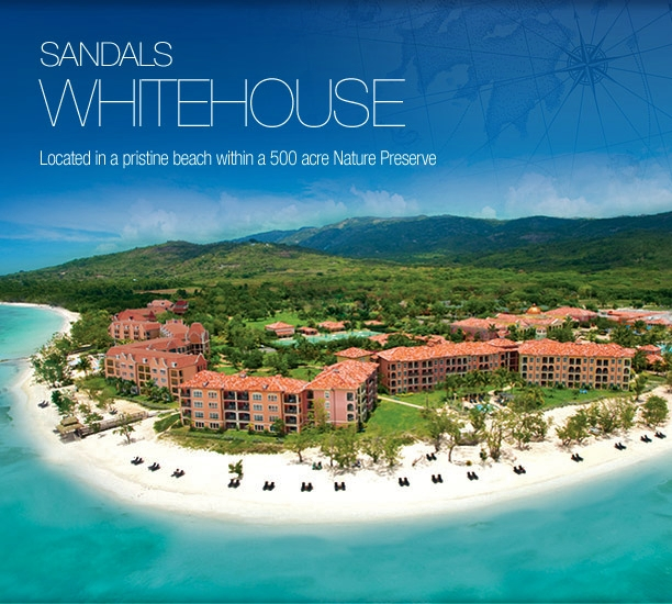 Travel 2 The Caribbean Blog Sandals All Inclusive Luxury