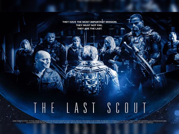 Sinopsis, detail, dan nonton trailer Film The Last Scout (2017)