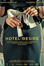 Hotel Desire 2011