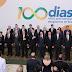 100 DIAS DE TOTAL RETROCESSOS DO DESGOVERNO BOLSONARO!