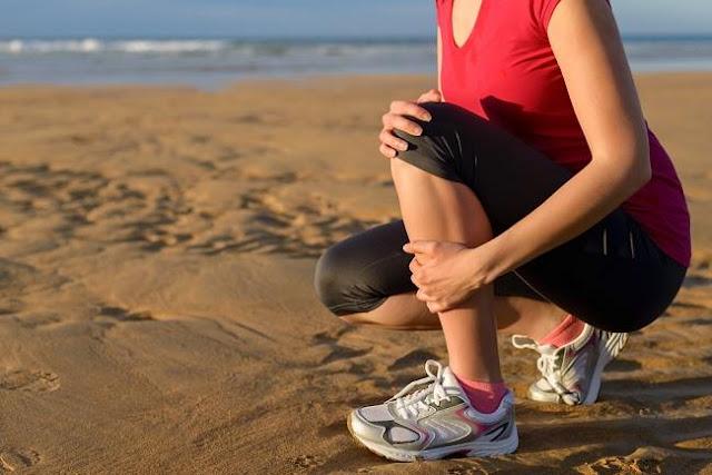 Ini Solusi Atasi Tulang Kering Sakit Setelah Olahraga