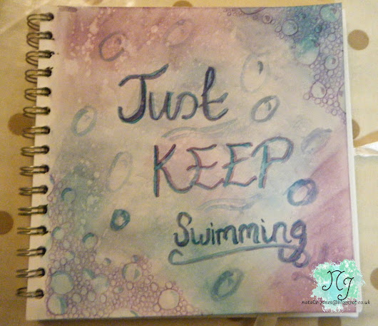 Word of The Week Journal Page - KEEP