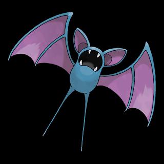 超音蝠配招最佳技能,超音蝠剋星 - Zubat Pokémon Go 寶可夢精靈圖鑑攻略 - 寶可夢配招圖鑑攻略站
