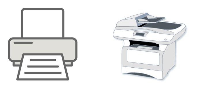 Que Debemos Tomar En Cuenta Al Comprar Una Impresora Es