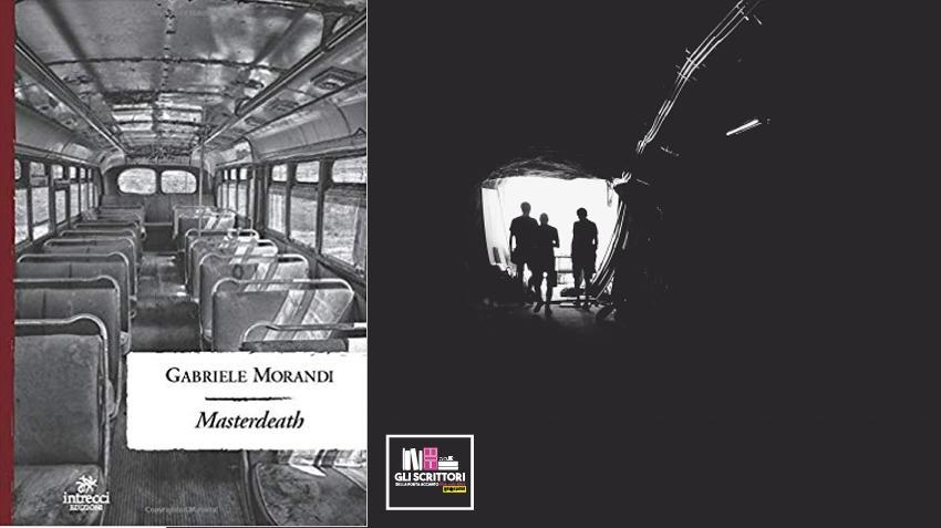Recensione: Masterdeath, di Gabriele Morandi