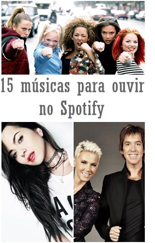 top 15 spotify