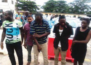 Chef drugs ex-minister, Kalu Idika, robs him of N10m
