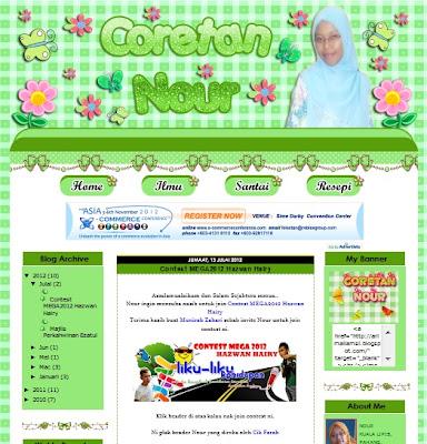 Blog Design 12
