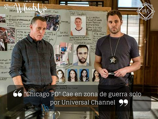Chicago-PD-zona-guerra-Universal-Channel
