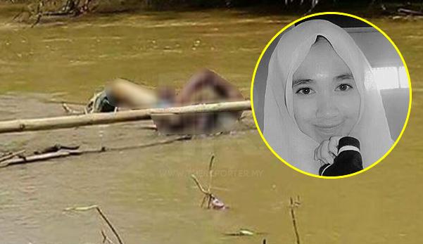 Mangsa Dirogol Sebelum Dibunuh &  Dicampak Dalam Sungai gambar artis korea janda seksi bogel