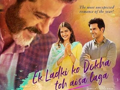 Ek Ladki Ko Dekha To Esaa Laga Movie Box office