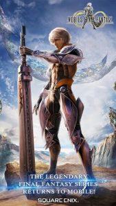Mobius Final Fantasy Mod APK - wasildragon.web.id
