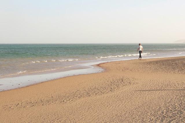 El magnífico Khor Al-Adaid o el Mar Interior de Qatar 1