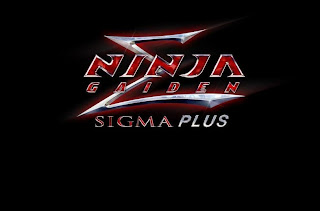 Ninja Gaiden Sigma PLUS Website Opened