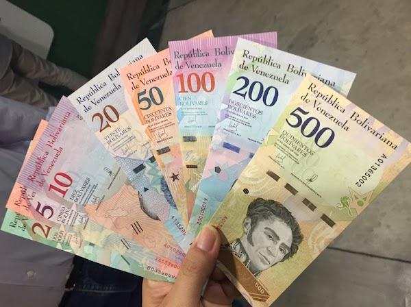 Pensiones, pago de Hogares de la Patria y salario de la FANB se cancelará este sábado