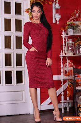 Vestidos Rojos para Boda