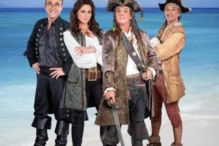 canzone pubblicita wind giugno 2016 pirati music award wma vanessa panariello carlo conti