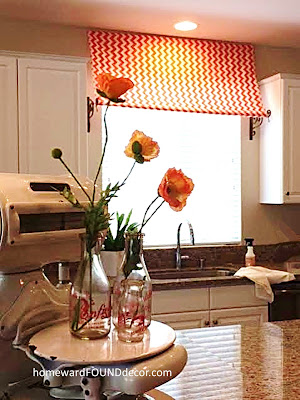 farmhouse, rustic, beach house, upcycle, repurpose, canvas drop cloths, windows, window treatments, diy, diy home decor, home decor, low cost decorating, orange accent color