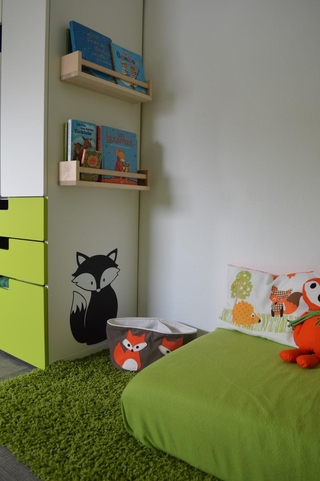 ideenwiese kinderzimmer teil 2. Black Bedroom Furniture Sets. Home Design Ideas