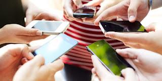 5 Tanda Kamu Harus Meletakkan Smartphone Kalau tidak ingin mengalami ini