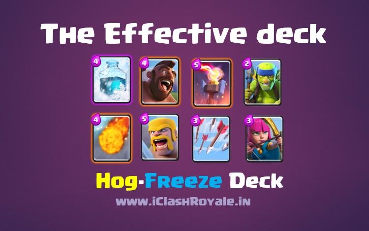 most_effective_deck, Hog_deck