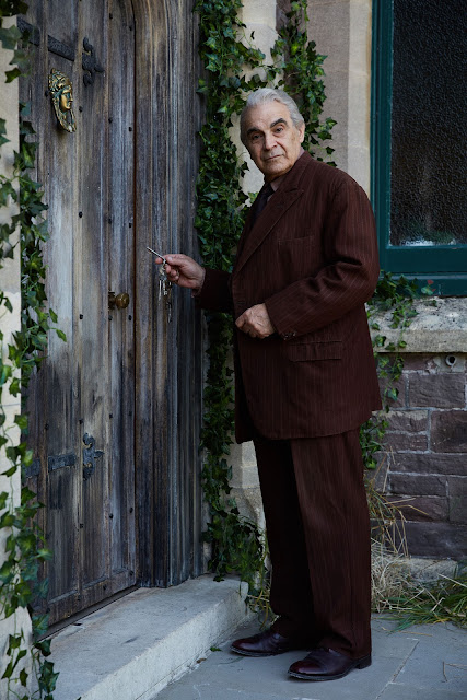 Doctor Who - Season 10 - David Suchet to guest