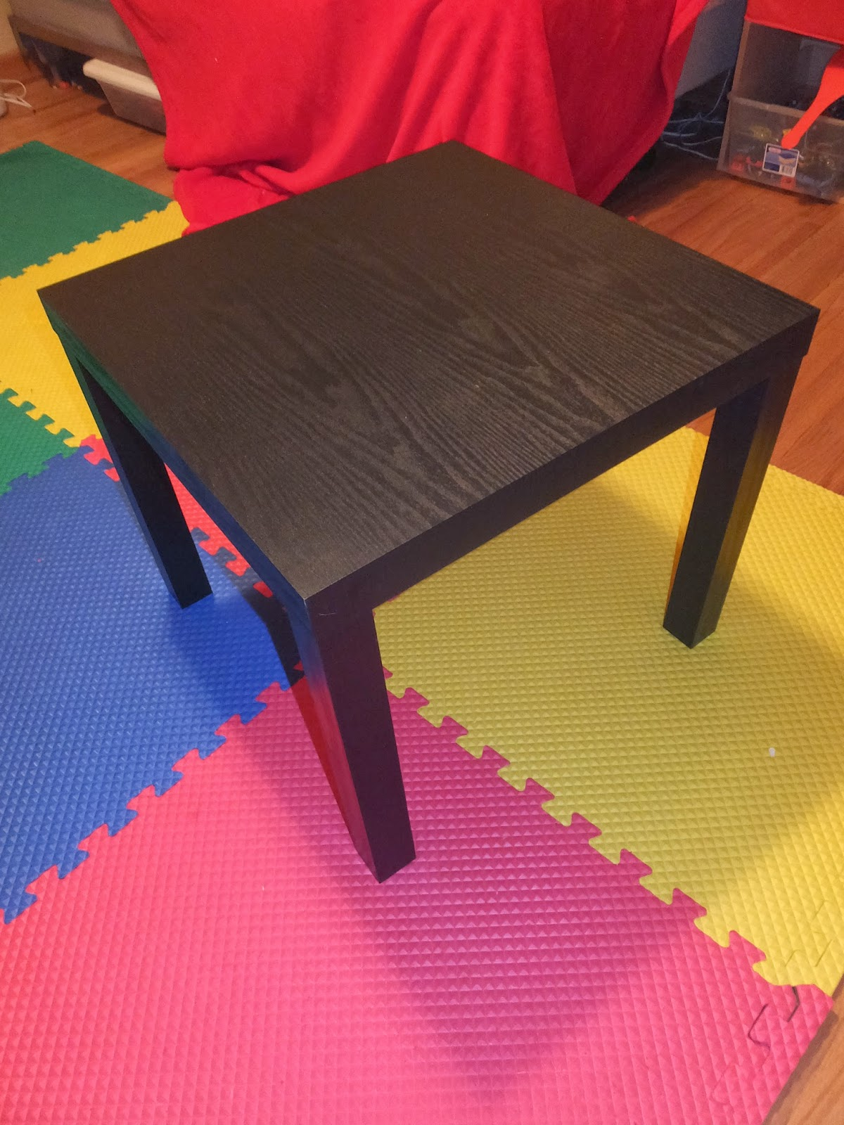 toys r us lego table and chairs chair design black kidspert make your own