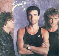 Saga [Wildest dreams - 1987] aor melodic rock music blogspot full albums bands lyrics