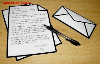 Sample Application Letter As A Teacher In The Latest English That Is Good And Clear