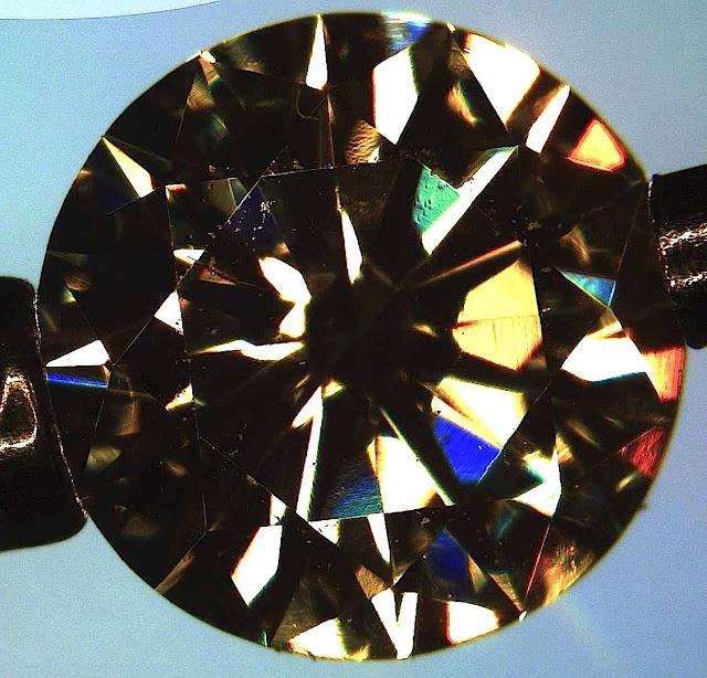 diamond photograph