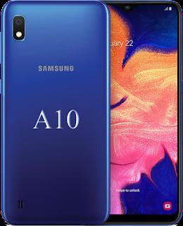 سعر و مواصفات Samsung Galaxy A10 - المميزات والعيوب