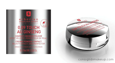 preview touch au ginseng erborian