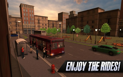Download Bus Simulator Indonesia (UKTS 1.32 + MOD)