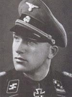 SS-Hauptsturmführer Heinz Kling