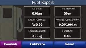 Menghemat bahan bakar