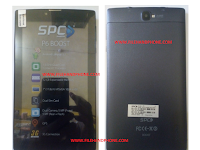 Firmware SPC P6 Boost
