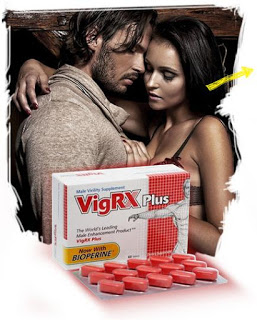 VigRx Plus Male Enhancement Benefits