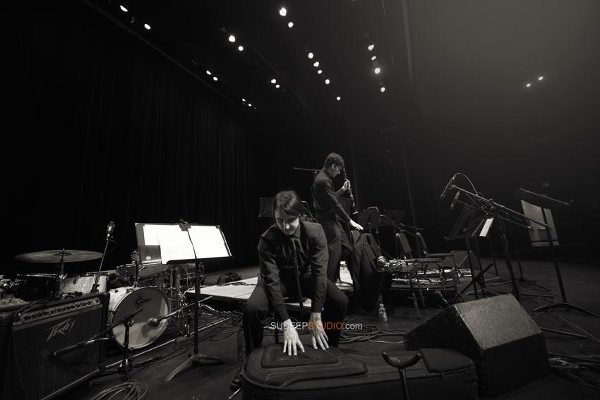University of Michigan Flint Music Performance Live Event - Sudeep Studio Ann Arbor Music Photographer
