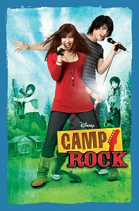 Watch Camp Rock Online Free in HD