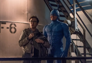 Review of Amazon's THE TICK