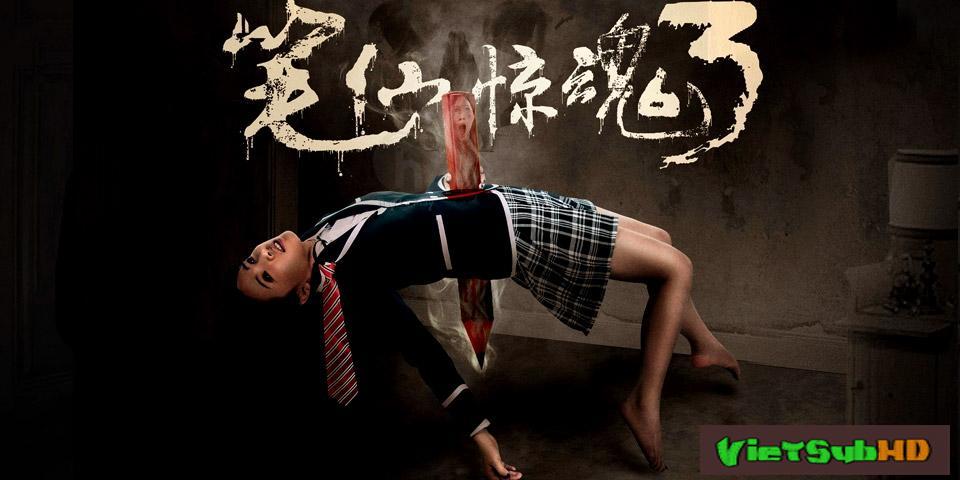Phim Cái chết là đây 3 (Bút tiên 3) VietSub HD | Death is Here 3 2014