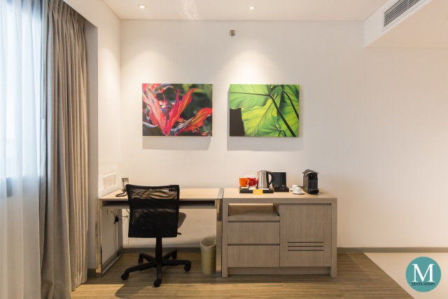 Junior Suite at Park Inn by Radisson North EDSA