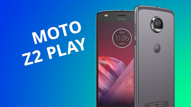 Moto Z2 Play: its specification and discounts